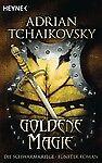 1 von 1 - Goldene Magie von Adrian Tchaikovsky (2011, Taschenbuch)
