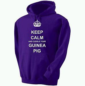 KEEP-CALM-AND-CUDDLE-YOUR-GUINEA-PIG-HOODY-HOODIE-HOODED-SWEATSHIRT-12-COLOURS