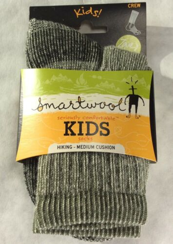 NEW Smartwool Kids Winter Ski Socks Hiking Outdoor Warm Youth XS *2 for $16.90*