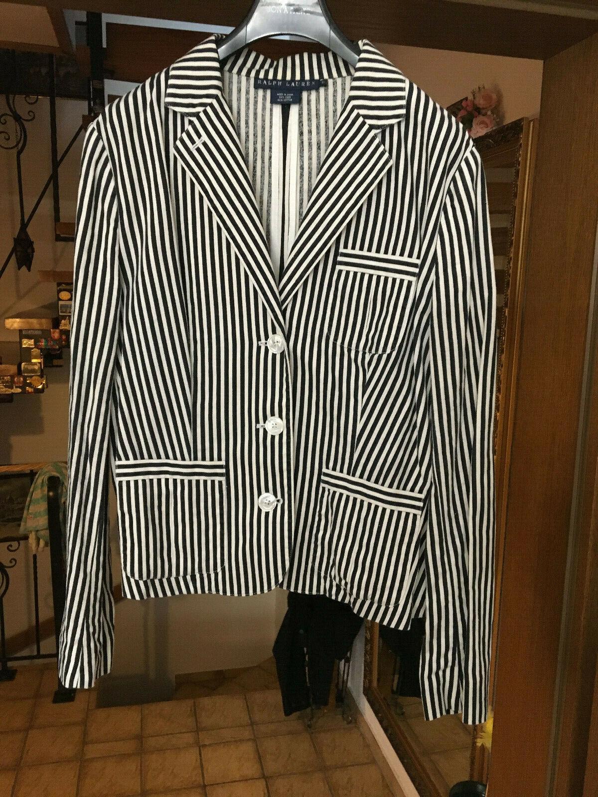 Damen Jacket  RAPH LAUREN  Gr.10 M,Gebraucht