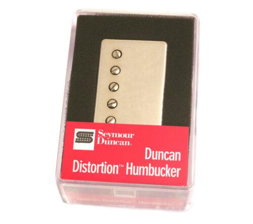 11102-21-NC Seymour Duncan Distortion Bridge Humbucker Nickel SH-6b