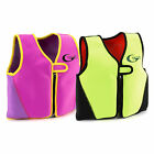 Child Kid Baby Buoyancy Aid Swimming Floating Life Jacket Vest 2 Colors 2-8 Year