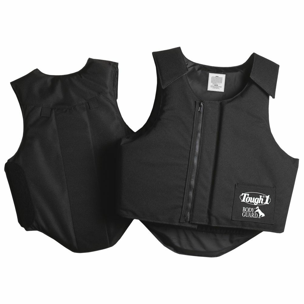 Adult Bull Riding Vest Tough 1 Body Guard Prossoective Vest  Dimensione  EXTRA LARGE  XL