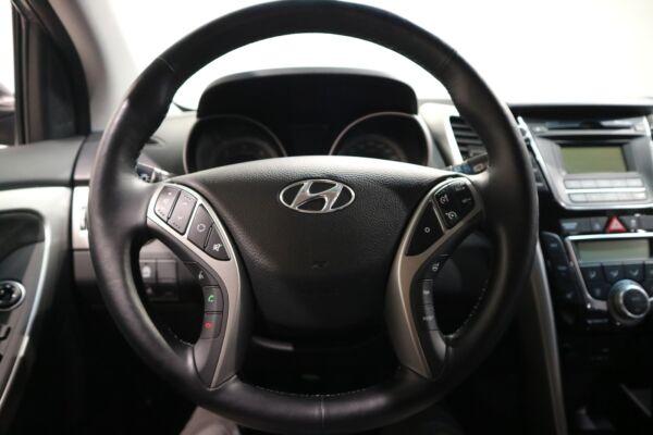 Hyundai i30 1,6 CRDi 110 Premium - billede 3