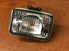 96-07 Honda XR400R XR650R Headlight Unit Assembly 33123-KCY-670 OEM