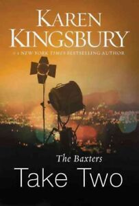 Baxters-Take-Two-Paperback-by-Kingsbury-Karen-Brand-New-Free-P-amp-P-in-the-UK
