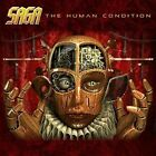 The Human Condition by Saga (CD, May-2016, Inside Out Music)
