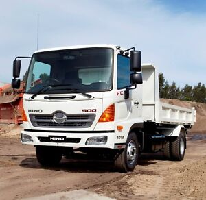 hino truck 500 series wiring diagram and electrical circuits, Wiring diagram
