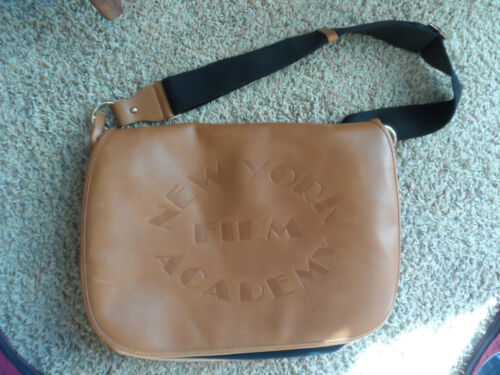 Bag Leather New Totebriefcase York Academy Film Crossbody BsxtdChQro