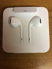Genuine Apple iPhone 7 & 7 Plus Lightning EarPods Headphones EarPhones Handsfree