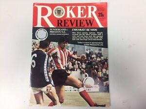 Sunderland-v-Preston-North-End-Div2-29th-September-v1979