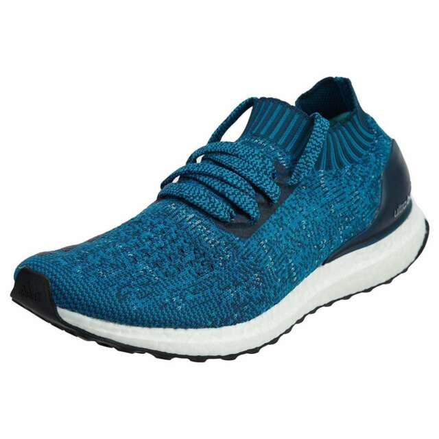 new arrival 326a3 7a0fc adidas Ultraboost Uncaged Shoes Men s Blue Multi 11 for sale online ...