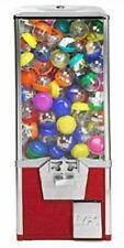 Token Acceptor 2 Capsule Toy Bulk Vending Machine 2 Inch Egg Superball Vendor