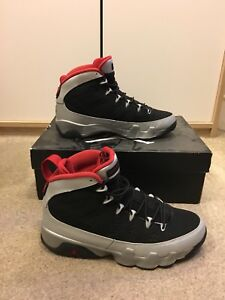 air jordan 9 johnny kilroy ebay uk