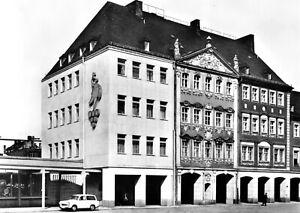 AK-Karl-Marx-Stadt-Chemnitz-Stiegertsches-Haus-Markt-20-1970er