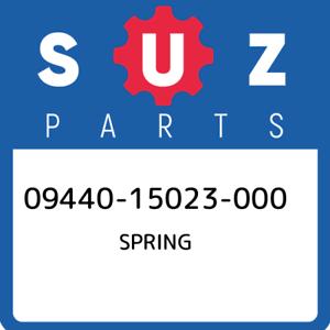 09440-15023-000-Suzuki-Spring-0944015023000-New-Genuine-OEM-Part