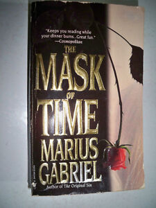 The-Mask-of-Time-1995-Paperback-Reprint