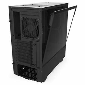 NZXT-H510-Compact-ATX-Mid-Tower-PC-Gaming-Case