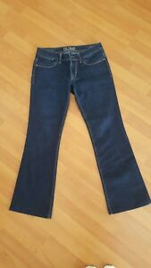 1ef304b9624a5 DL 1961 Women's Milano Boot Cut 4 way Stretch 360° Comfort Jeans Sz ...