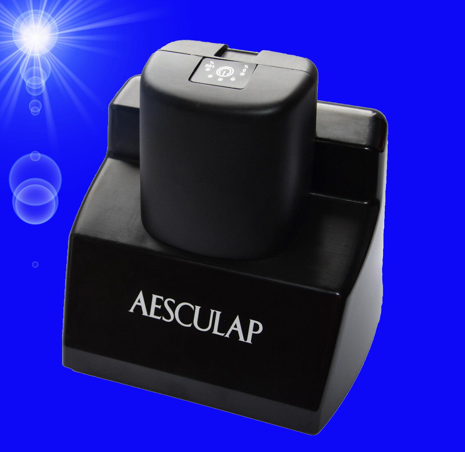 Aesculap Econom CL GT 814 AKKU Schermaschine Schermaschine Schermaschine Pferde b57e30
