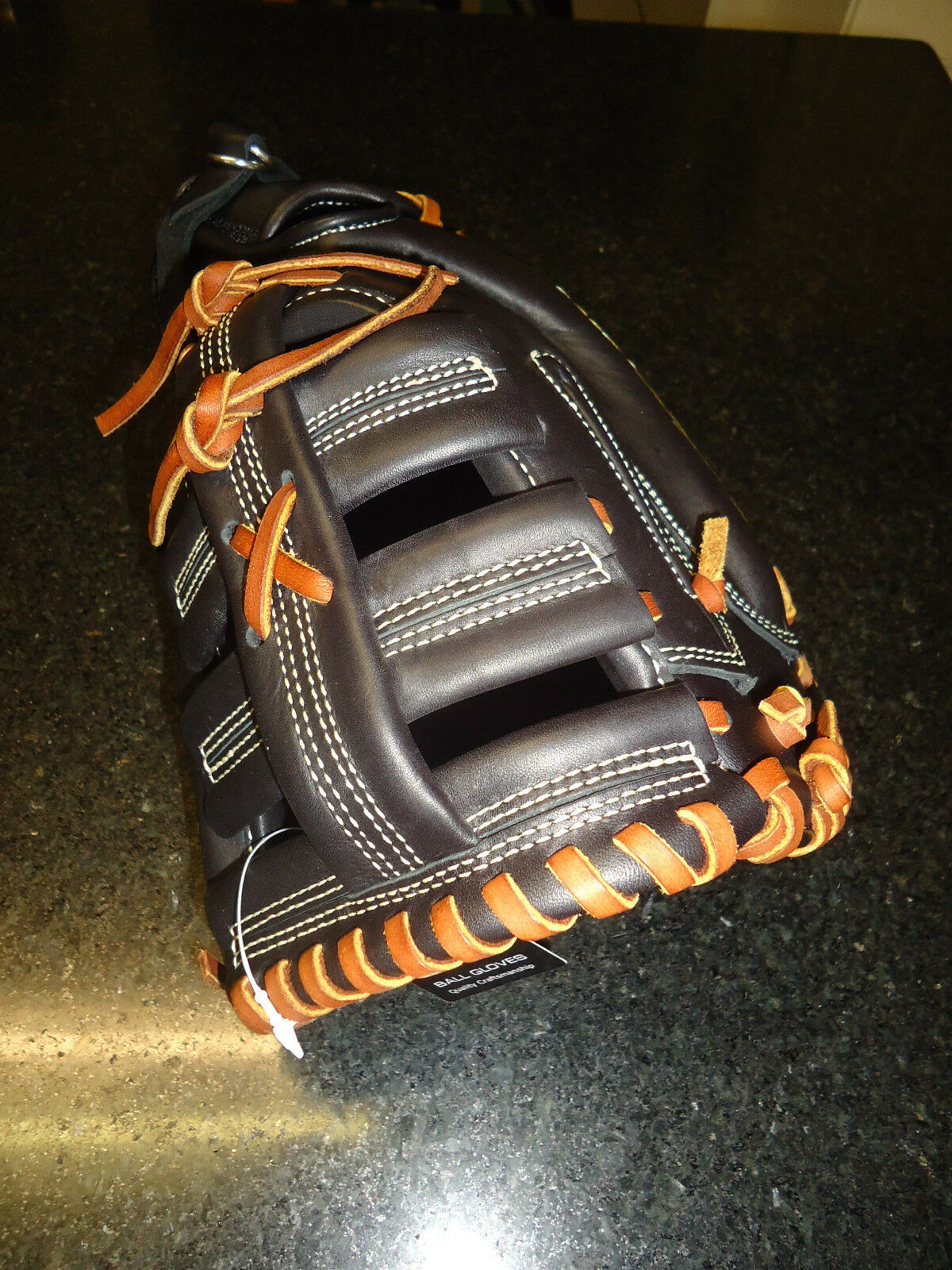 MIZUNO GLOBAL ELITE GXF11 FIRST BASE (1B) MITT / / MITT GLOVE 13