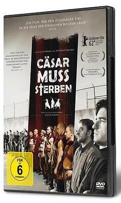 Cäsar muss sterben (2013)
