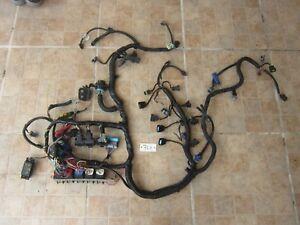 [DIAGRAM_38EU]  2006 Mercury Verado 4 Stroke 4 CYL 150 HP Wiring Harness | eBay | Verado Wiring Harness |  | eBay