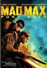 Mad Max Fury Road - 2 Disc Set (2015 DVD New)