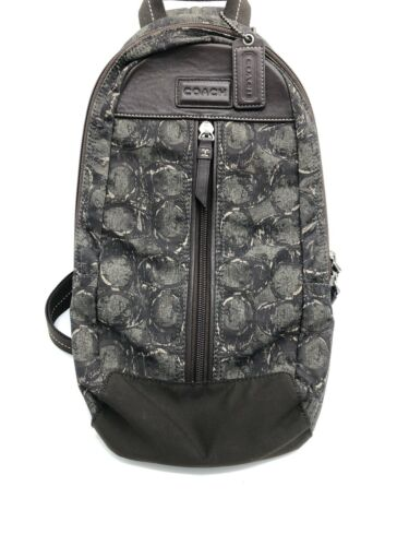 Coach Varick Sling body bag F70692 Men's COACH - G
