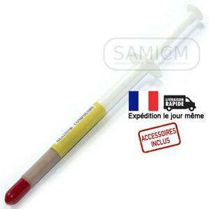 1-Seringue-Pate-thermique-Gold-Processeur-Cpu-Gpu-etc-Neuf