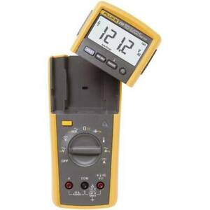 Fluke-233-multimetro-portatile-digitale-display-senza-filo-cat-iii-1000-v