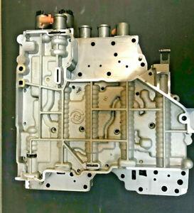 Allison transmission, 2004-2005  LCT 1000 valve body
