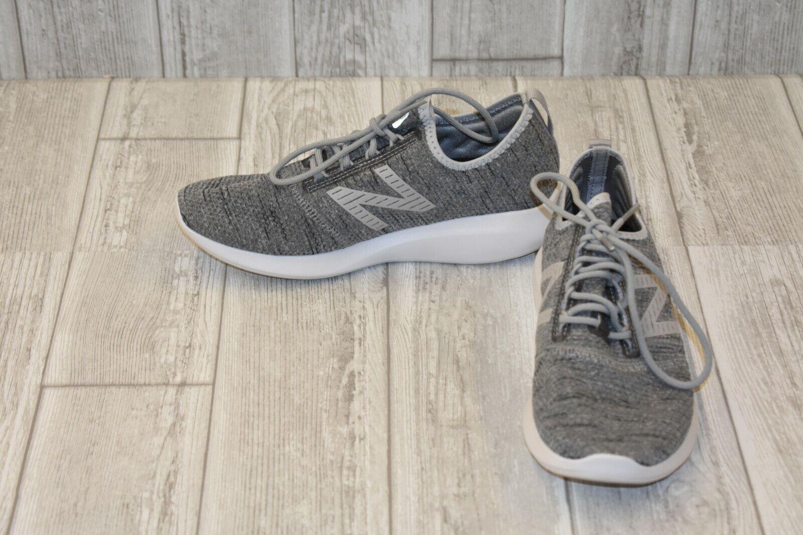 New Balance Coast v4 Running shoes - Women's Size 7.5D, Grey White