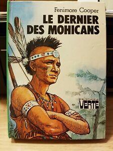 Il-Ultimo-Delle-Mohicans-Libreria-Verde