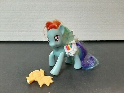 Heerlijk My Little Pony Mon Poney Mein Kleines Pony G4 Shine Bright Pony Rainbow Dash