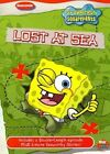 Spongebob Squarepants Lost at Sea 0097368791947 With Mr. Lawrence DVD Region 1