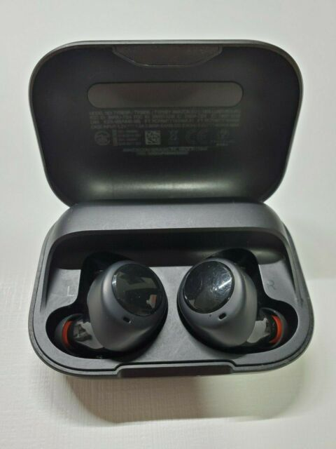Amazon Echo Buds (1st Gen) - Black [No Box]