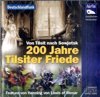 1 von 1 - 200 Jahre Tilsiter Friede von Henning Löwis of Menar (2008)