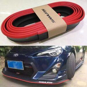 X AUTOHAUX 2,5 m colore: blu Protezione per paraurti anteriore auto