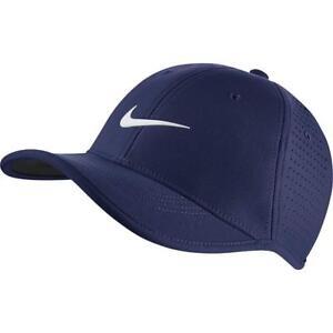 La foto se está cargando Chicos-Ninos-Nike-Golf-Ultraliviano-perforado- Dri-Fit- ceac9d07cd9