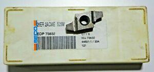 5-PIECES-SECO-26ER-2ACME-S25M-CARBIDE-INSERTS-H572