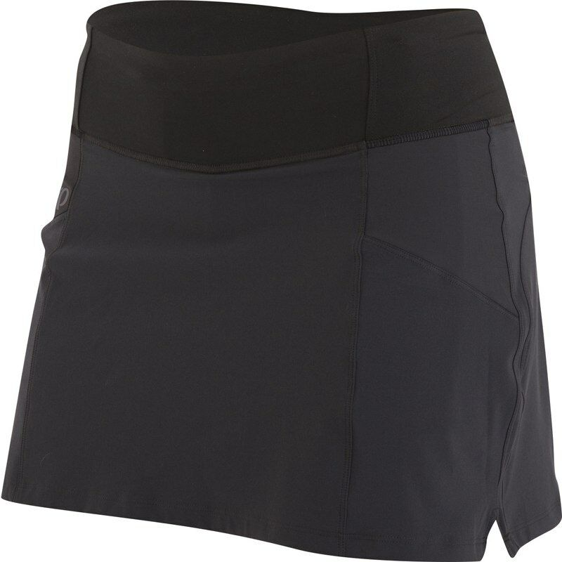 Pearl Izumi Donna Escape Skort Skirt Integrated Short In esecuzione Fitness 12211604