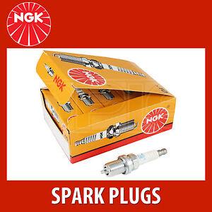 NGK LKR6D-10E (96569) - Standard Spark Plug - Fits Hyundai i10 - 10 Pack