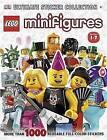 Lego Minifigures by Lisa Stock, Shari Last (Paperback / softback, 2012)