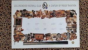 AFL-COLLINGWOOD-FOOTBALL-CLUB-LIVING-LEGENDS-POSTER-SIGNED-BY-10