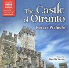The Castle of Otranto von Horace Walpole (2014)