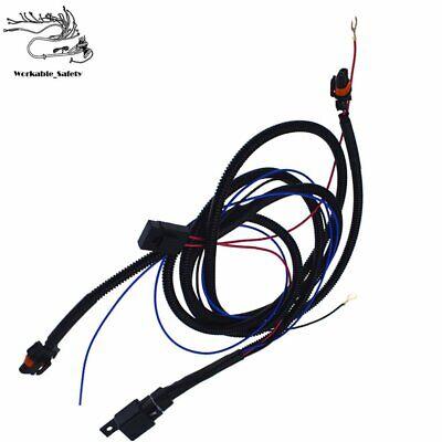 [DIAGRAM_5UK]  Wiring Harness Fog Light For Chevy Silverado 2003-2006 (2007 Classic) 2500  1500 | eBay | 2007 Chevy Silverado Wiring Harness |  | eBay