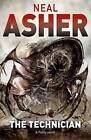 The Technician by Neal Asher (Paperback, 2011)