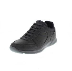 GEOX U740HA 022ME damian Calzature Uomo Moda Sneaker -  mainstreetblytheville.org 1d0a1f8f961