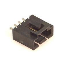Molex 70543 0003 4 Position Shrouded Pcb Headers 30 Pcs